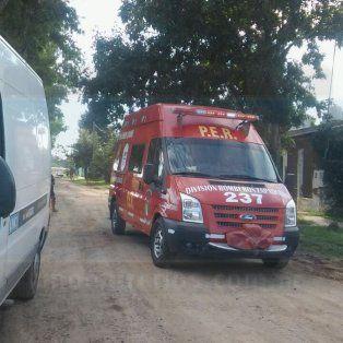 Desaparición de Matías Segovia: Allanaron una vivienda en barrio Mosconi II