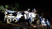 En un accidente de tránsito en Chile falleció empresario entrerriano