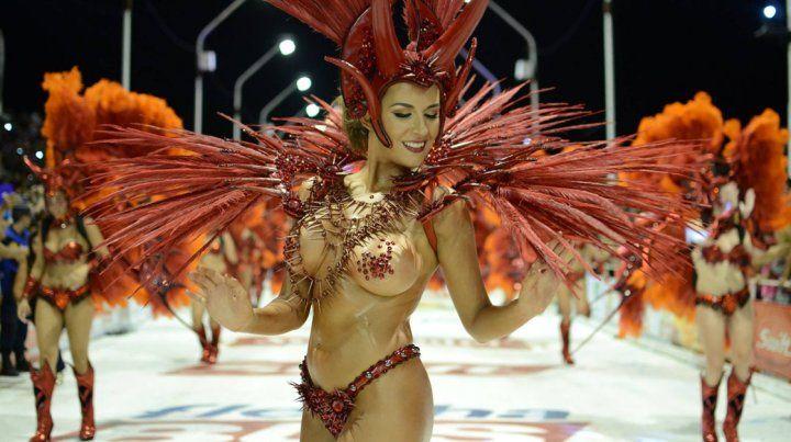 En la tierra de los carnavales las reservas ya alcanzaron el 90%