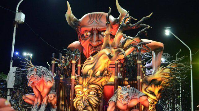 Más fiesta. En marzo también habrá noches de carnaval.