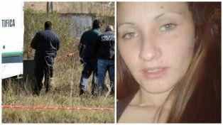 Sospechan de un mensaje mafioso detrás del macabro hallazgo del cadáver de Noelia Altamiranda Paz