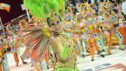 El Carnaval del País reunió a 25 mil personas en Gualeguaychú