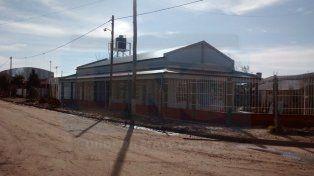 Inversiones. La fotografía de uno de los edificios nuevos.