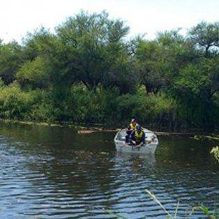 Hallaron sin vida a un hombre que estaba desaparecido en un arroyo cerca de la ruta nacional 12