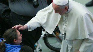 Francisco pidió apoyo legislativo para pacientes con enfermedades poco frecuentes