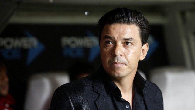 Marcelo Gallardo le abre las puertas a Darío Cvitanich