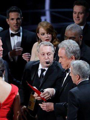Todos los ganadores de los premios Oscar 2017
