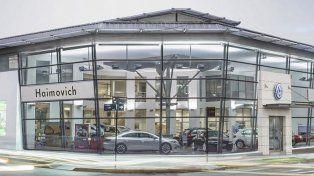 Haimovich realizará el acto de adjudicación nacional de Autoahorro Volkswagen