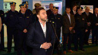 Según Urribarri, el crimen de Burgos está a punto de esclarecerse