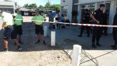 en un operativo antidrogas, detuvieron al hermano de la intendenta de feliciano