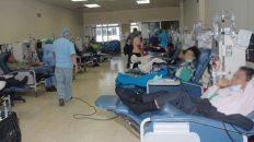 dia mundial del rinon: mas de 6.000 personas esperan un trasplante de este organo