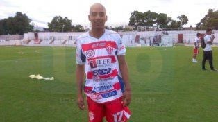 El juvenil Brian Duarte hizo su debut en la B Nacional