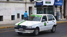 Proyecto. Entre otros cambios, proponen extender la antigüedad de los vehículos.