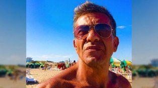 Apareció en Concordia el publicista Juan Manuel Ferrari
