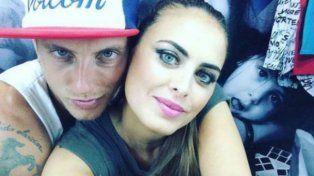 Silvina Luna y El Polaco se tomaron sus primeras vacaciones juntos