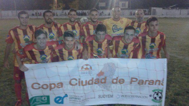 Entre Ríos, Ciclón y Neuquén esperan en cuartos de finales
