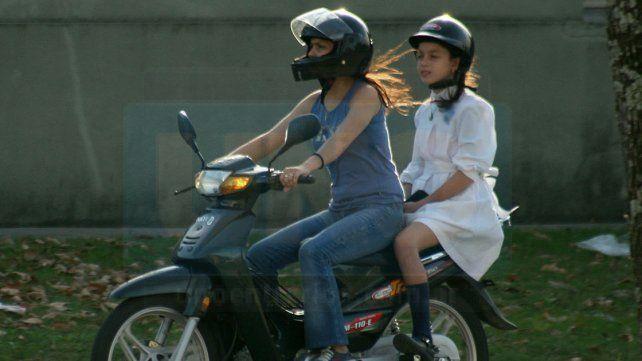 El control de motociclistas en la provincia requiere adhesión de la Legislatura