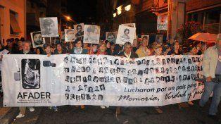 Mes de la Memoria: Habrá una vigilia para esperar el 24 de marzo
