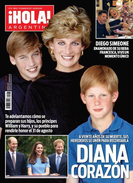 Revista Hola Argentina, opcional con Diario UNO de Entre Ríos