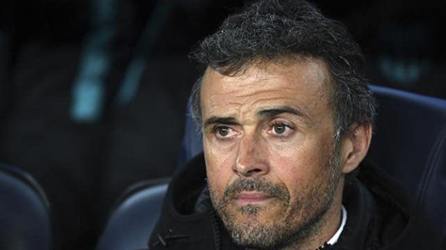 Roma quiere contratar a Luis Enrique