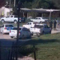 Avanza la investigación del  homicidio conmueve al barrio 4 de Junio de la capital entrerriana