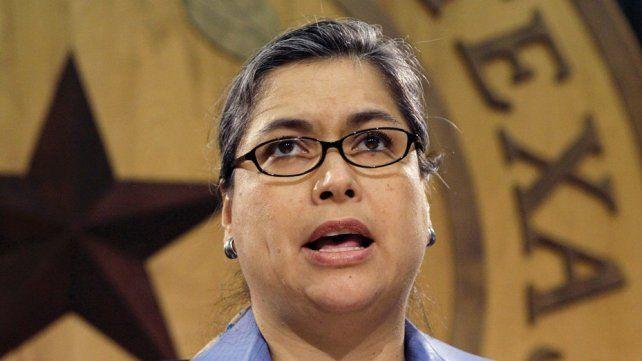 Una legisladora de Texas propone multar con 100 dólares a los hombres que se masturben