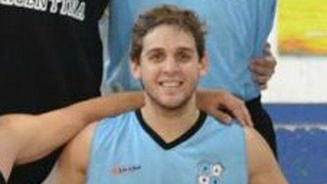 Santiago Carmagnac