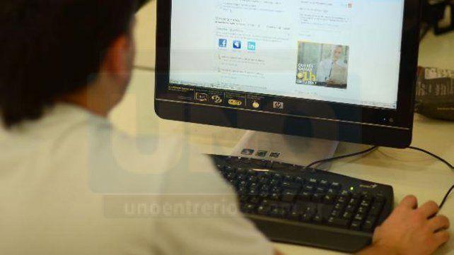 Paraná: Dictarán cursos gratuitos de Informática para personas sin empleo