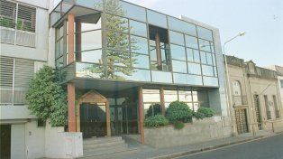 Este viernes se realizan las elecciones en el Colegio de Abogados de Entre Ríos