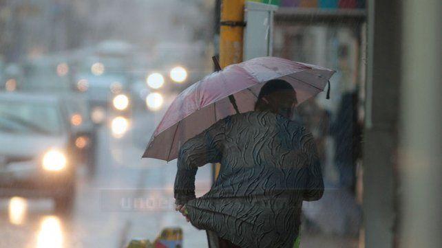 Renovaron alerta por lluvias y tormentas intensas en la región