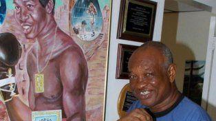 Falleció un ex campeón mundial de peso mediano