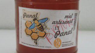 Prohíben la venta y el consumo de una miel artesanal
