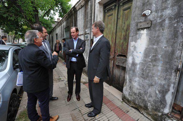 Se pondrá en valor la casa de Fray Mocho en Gualeguaychú
