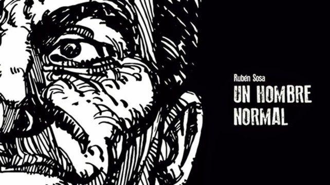Instalan una muestra sobre el historietista Rubén Sosa en Paraná