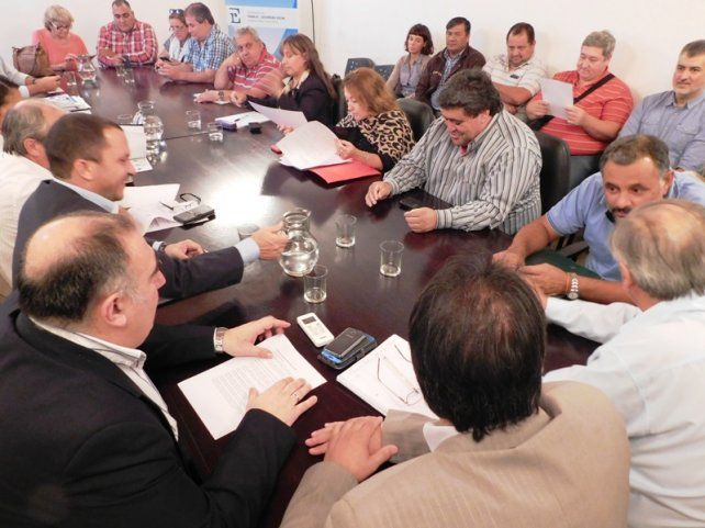 Estatales volvieron a rechazar por insuficiente propuesta de la Provincia
