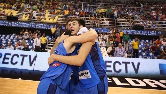 Bahía Basket va por el título en Venezuela