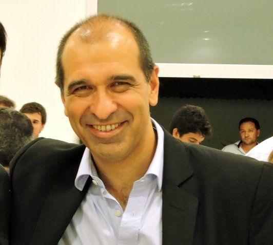Renunció el presidente de Enersa