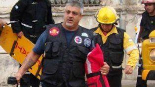 Rescatistas y bomberos entrerrianos acompañarán a Daddy Yankee en su gira por Argentina