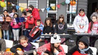 Músicos entrerrianos y Arbolito cerrarán la Vigilia Cultural x la Memoria