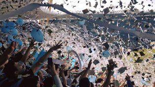 Belgrano derrotó a Racing por 2 a 0 jugando en Alta Córdoba