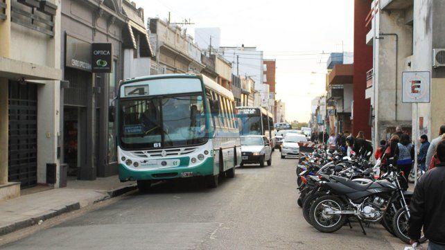Piden representante de usuarios en el monitoreo del transporte y más bocas de expendio para el BEGU