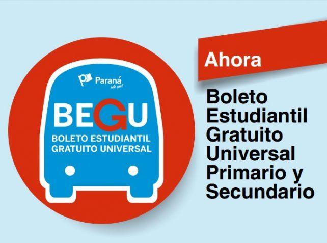 ¿Cuáles son los requisitos para obtener el BEGU?