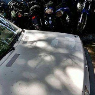 Un menor baleado y un policía golpeado por una turba tras un arrebato