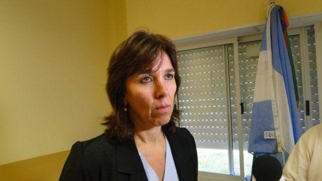 Directora María Fernanda Lalosa