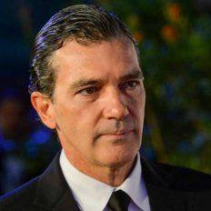 Preocupa la salud de Antonio Banderas
