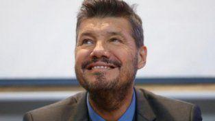 Tinelli confirmado como presidente de la Comisión de Selecciones Nacionales