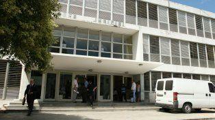 Primer denuncia.La víctima de 20 años está afincada en la localidad de Colonia Avellaneda.