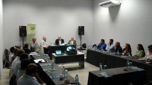 La UIER afronta temas clave para el desarrollo productivo de Entre Ríos