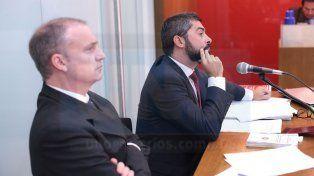 Los fiscales Juan Malvasio y Santiago Brugo aseguraron que van a probar que González mató a Retamar en el contexto de un conflicto armado entre bandas