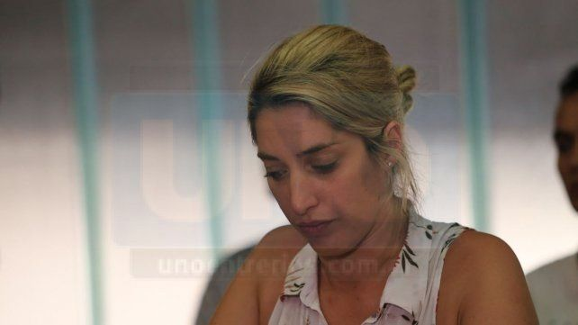 La defensora Candela Bessa destacó la actitud de González luego del crimen